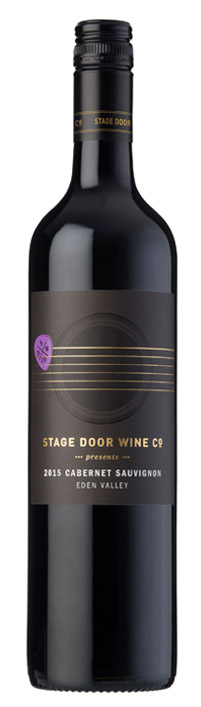 2015 Cabernet Sauvignon - Headliner Series - Stage Door Wine Co