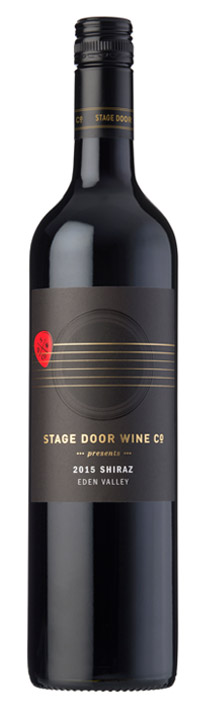 2015 Shiraz - Headliner Series - Stage Door Wine Co
